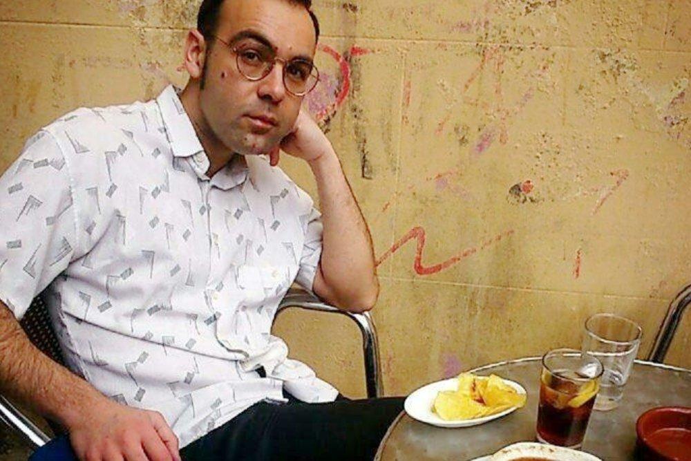 Abraham Rivera, un 'foodie' con mucha miga