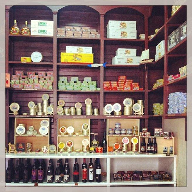 'Alta' cocina en conserva - imagen 3