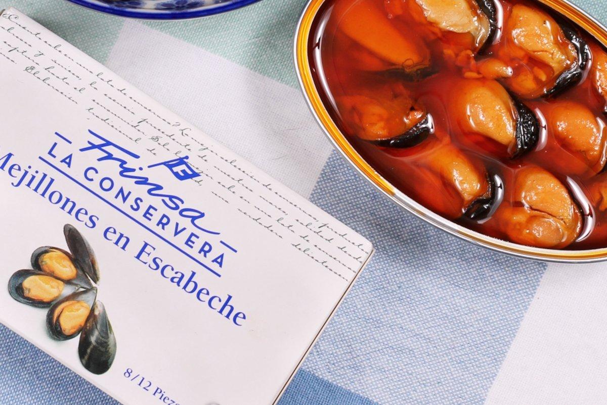 Conservas Gourmet Frinsa, el sabor gallego en pequeño formato