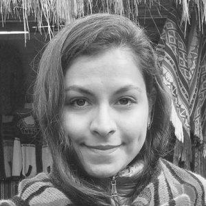 Dulce Fabiola Vega