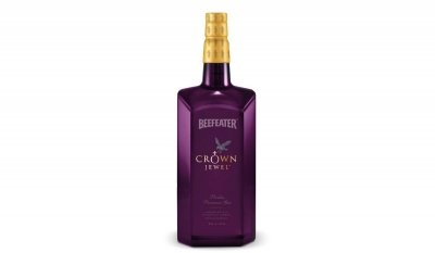 Beefeater Crown Jewel, la ginebra de los seis cuervos