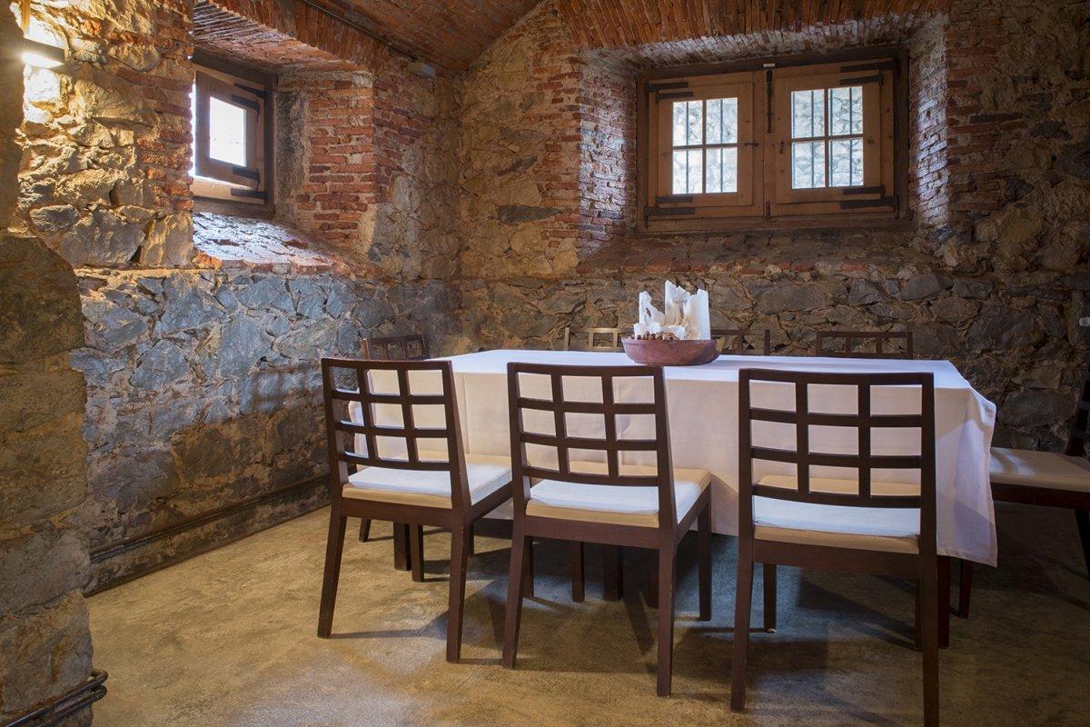 Restaurante la Casona del Judío, la apuesta plural de Sergio Bastard