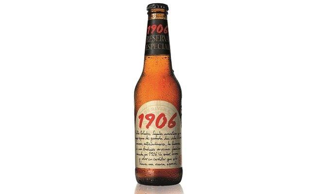 Botella de 1906 Reserva Especial