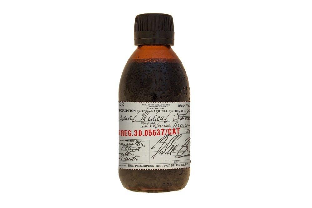 La Calavera Medical Stout: ¿cerveza negra o jarabe para la tos?