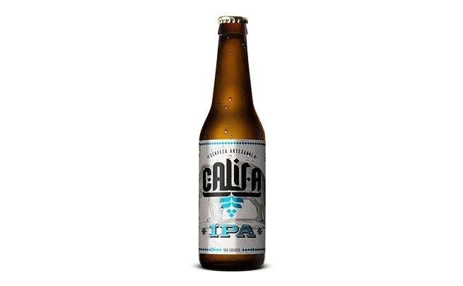 Botella de Califa IPA