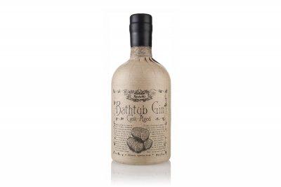 Bathtub Gin Cask-Aged, remembranzas y añejamiento