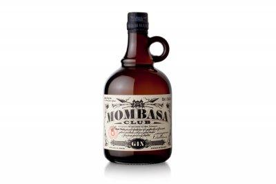 Mombasa Club, un viaje espiritual a la época victoriana