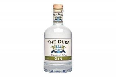 The Duke, una ginebra con conciencia