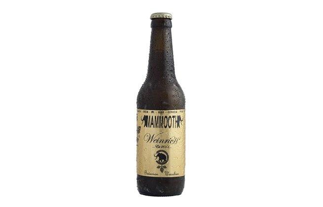 Botella de Mammooth Weinrich