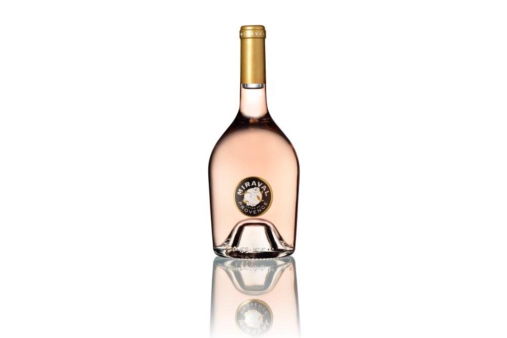 """Miraval Rosé 2013, un tesoro rosado de """"la Provence"""""""