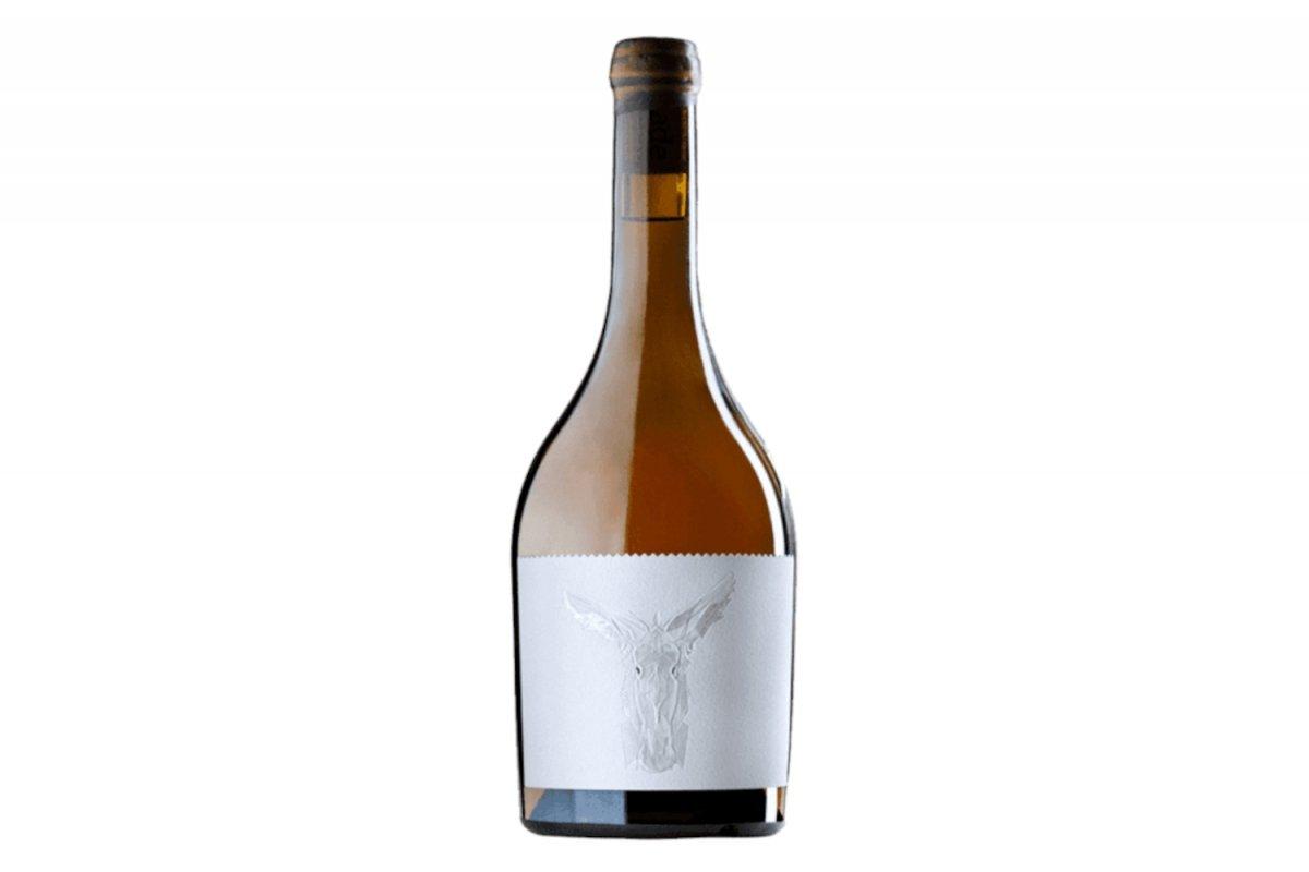 Botella de Sobrenatural by Menade