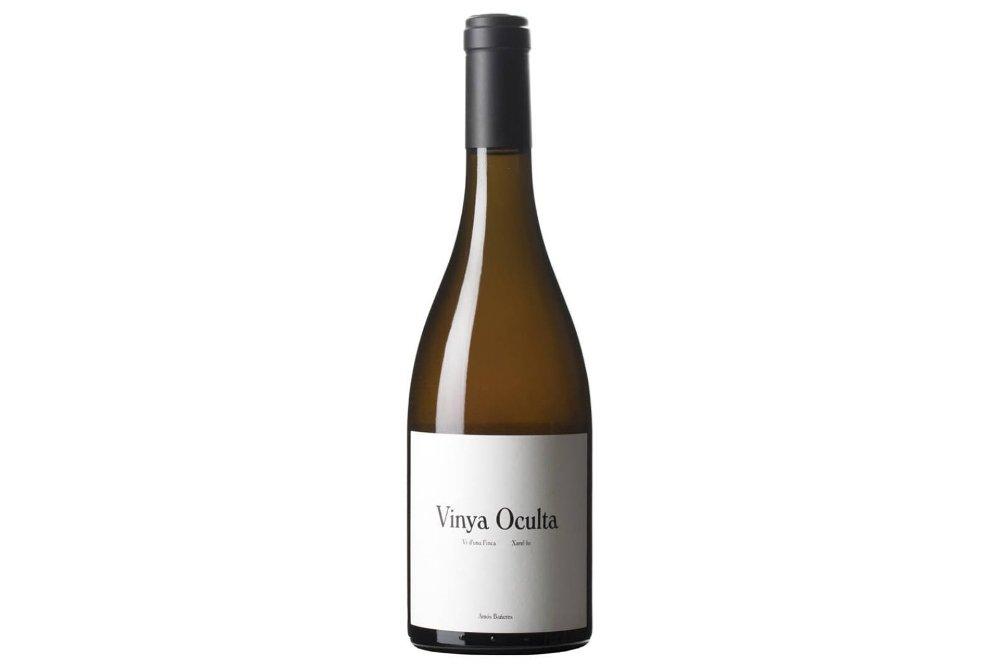 Botella de Vinya Oculta