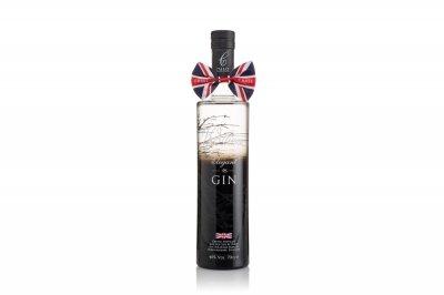 William Chase Gin, una más que singular referencia