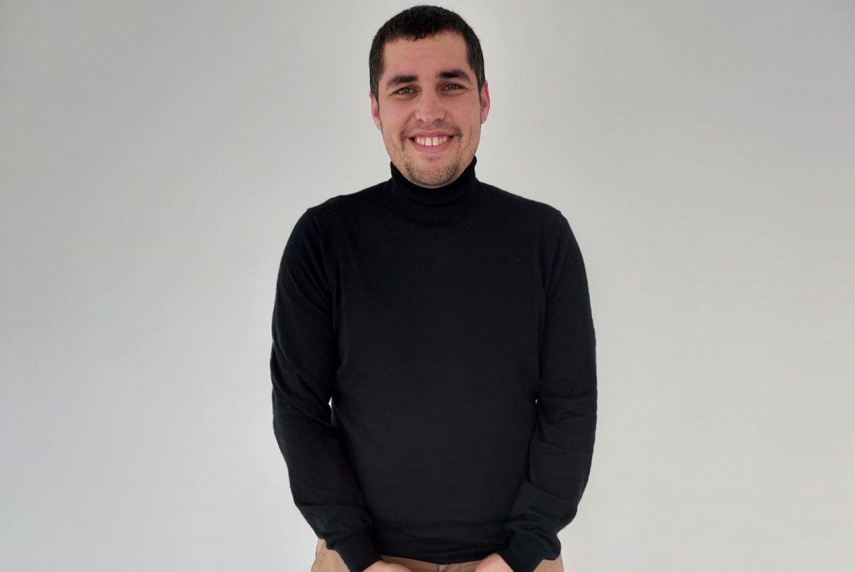 Carlos Cano, periodista gastronómico en Cadena Ser y El País