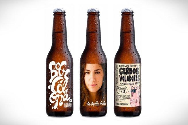 Cerveza 'made in' BCN - imagen 3