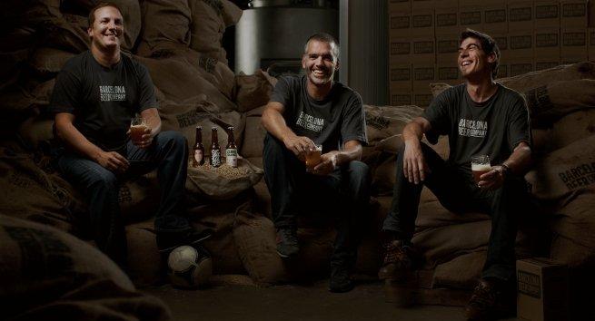 Cerveza 'made in' BCN - imagen 4