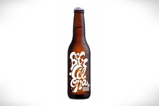 Cerveza 'made in' BCN