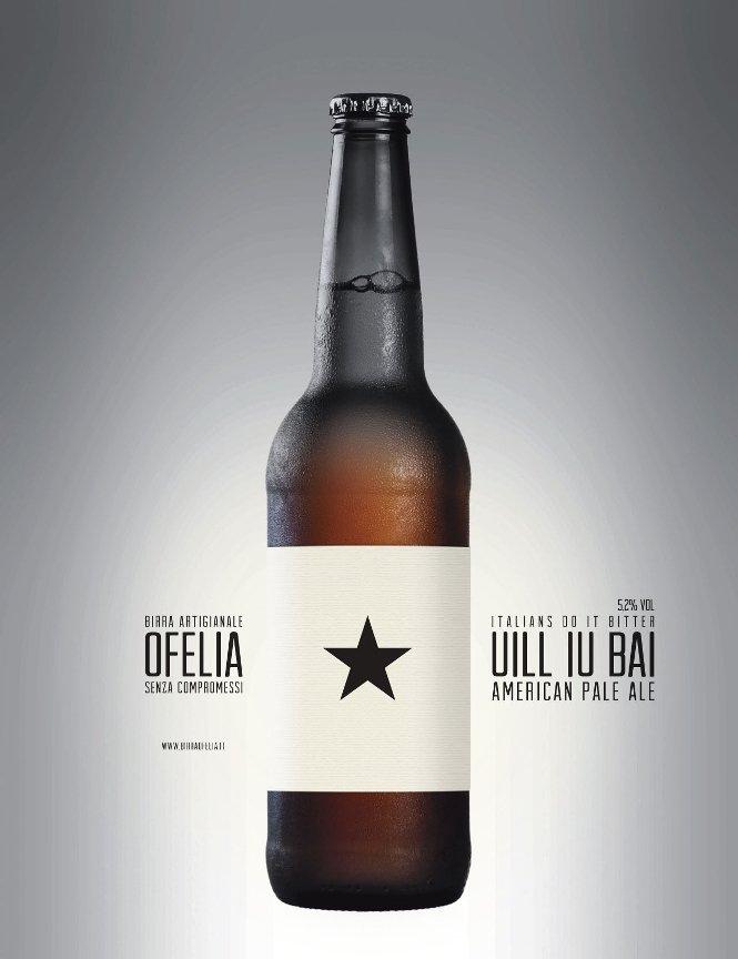 Cerveza Uill Iu Bai