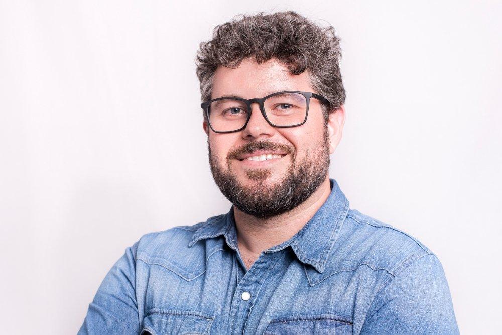 César Pascual, gastronomía más allá de la cerveza