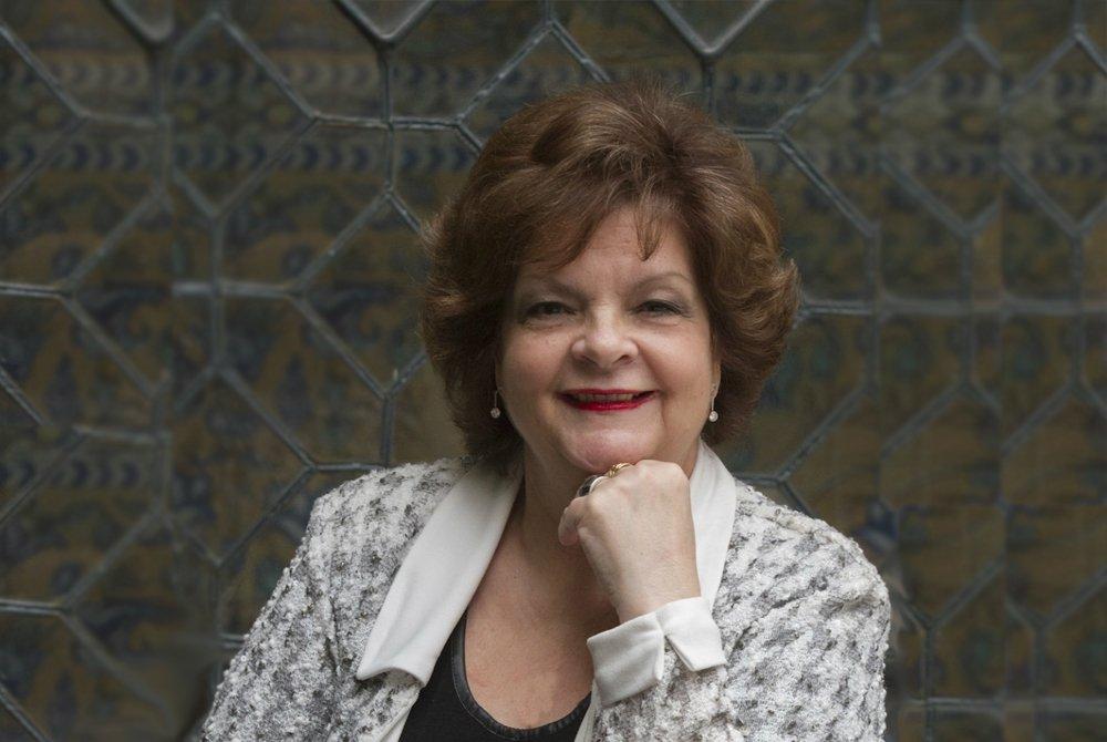 Chary Serrano, la gastrónoma de las cientos de recetas