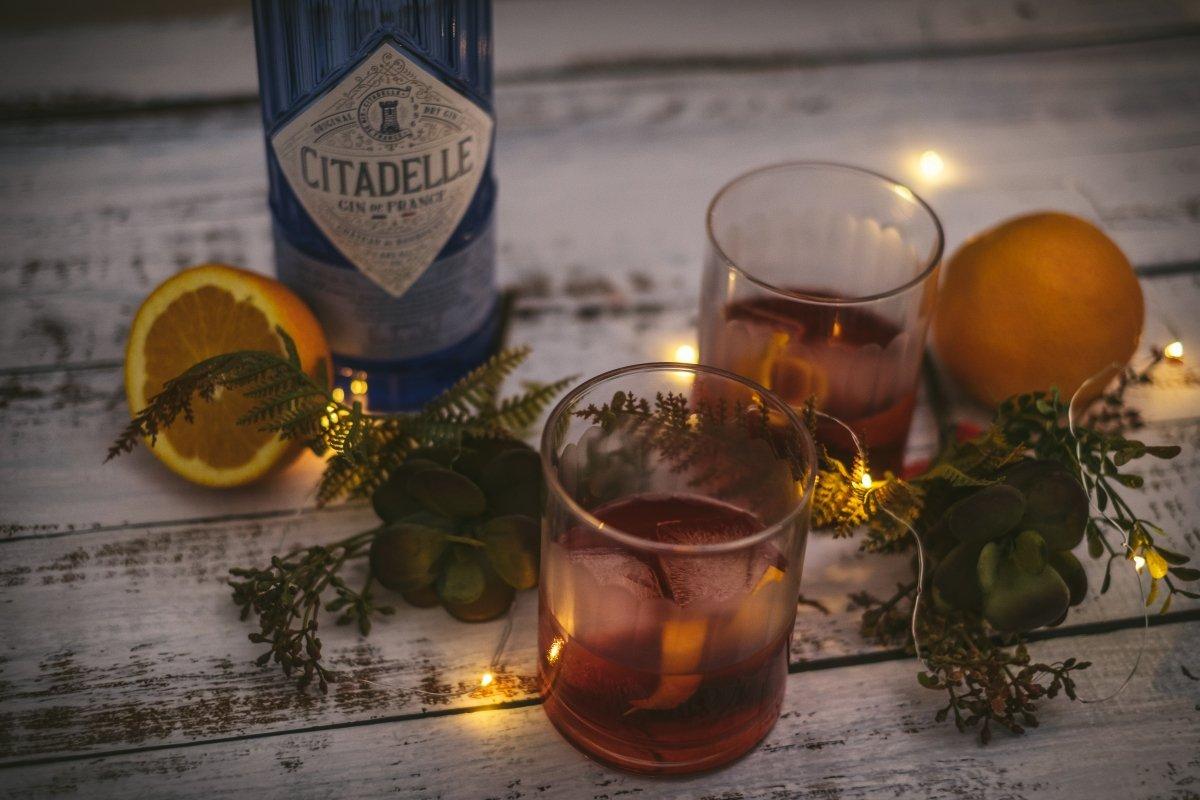 Citadelle, la primera ginebra de Francia