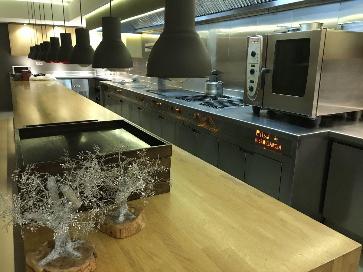 Choco, un movimiento a favor de la gastronomía andaluza vanguardista