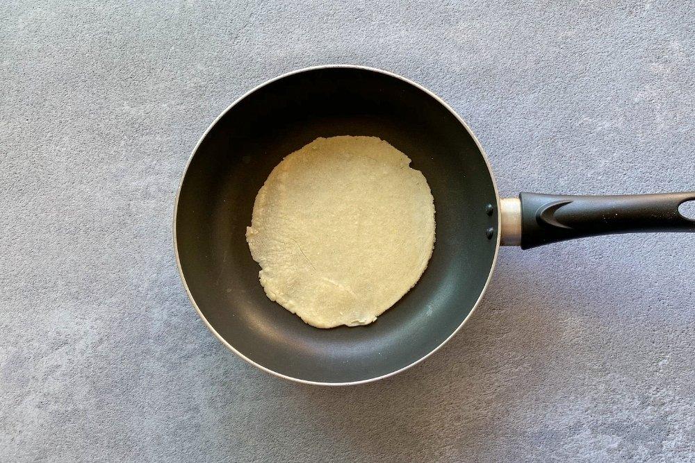 Cocinar en la sartén o en la plancha