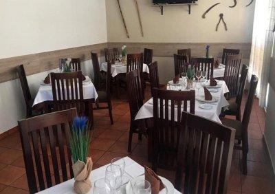 Taberna Asturiana Zapico, cultura tradicional