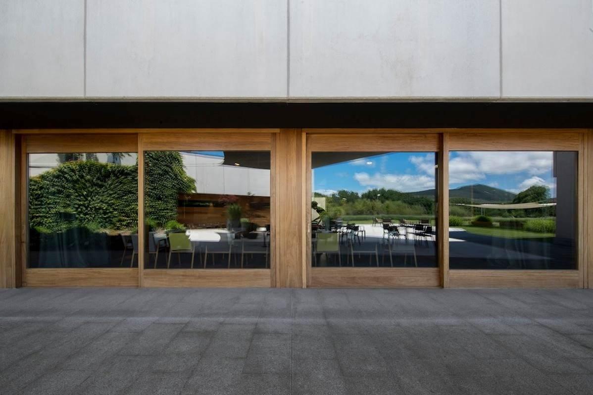 Alma: la esencia de la cocina de raíces navarra
