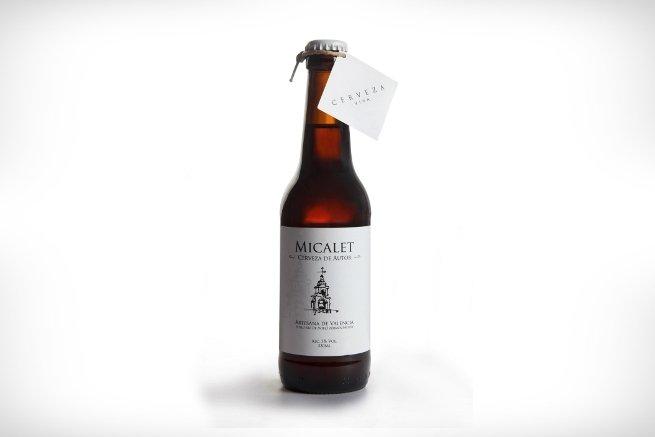 Micalet, una cerveza de autor, valenciana y artesanal