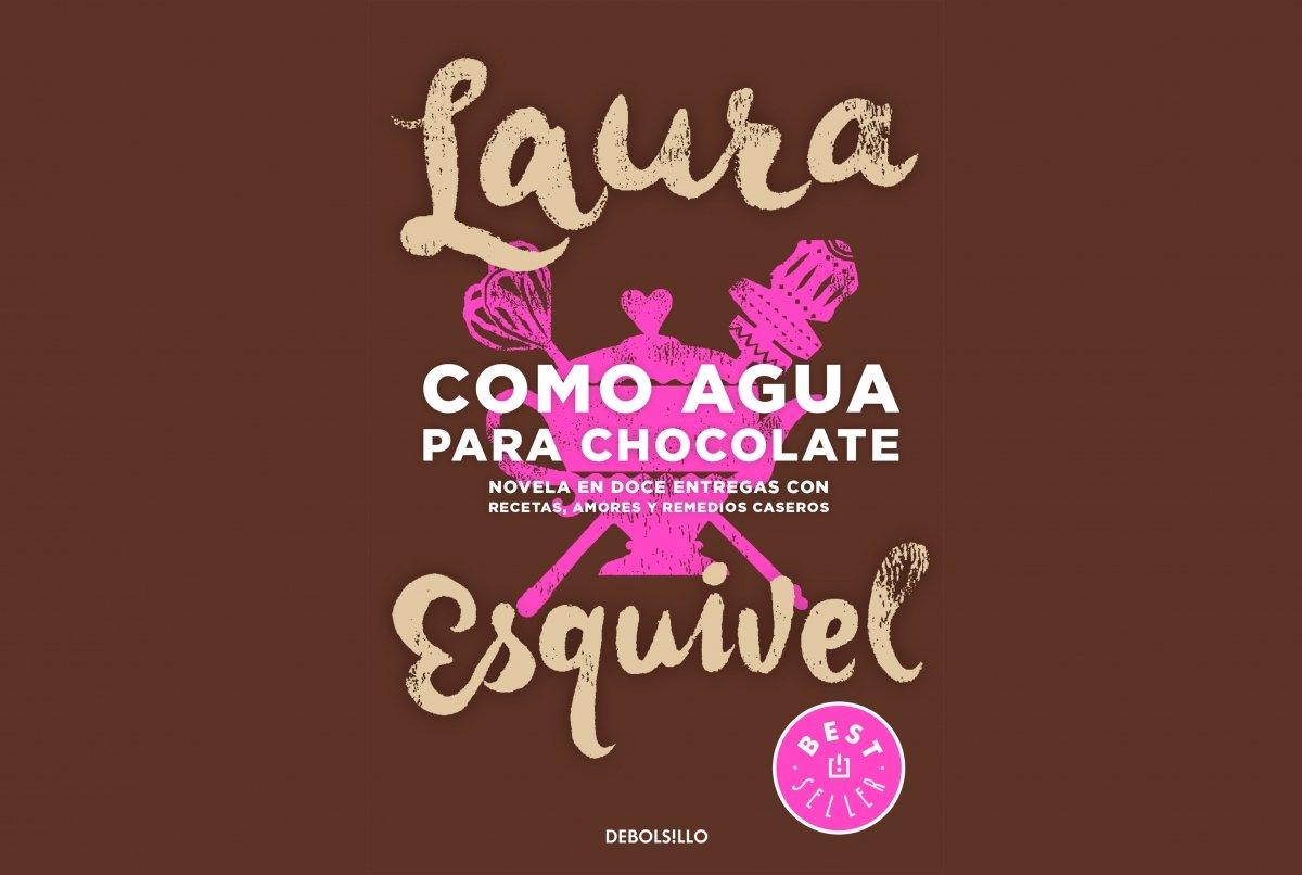 Los mejores platos de Como agua para chocolate