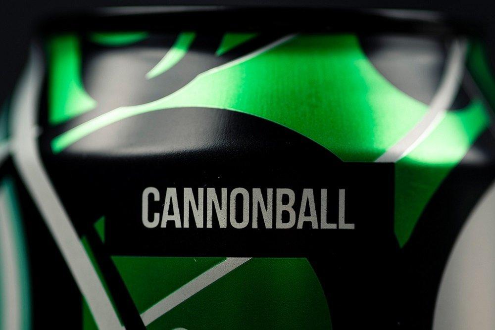 Magic Rock Cannonball: un cañonazo de lúpulo directo al paladar