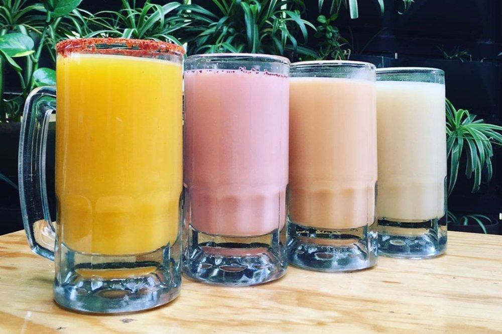 Pulque, de bebida maldita a nueva moda urbana