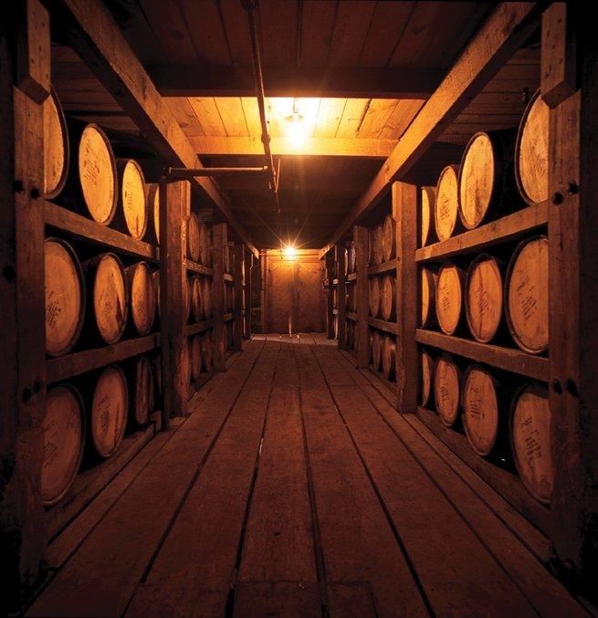 El bourbon que sobrevivió a la Ley seca - imagen 2