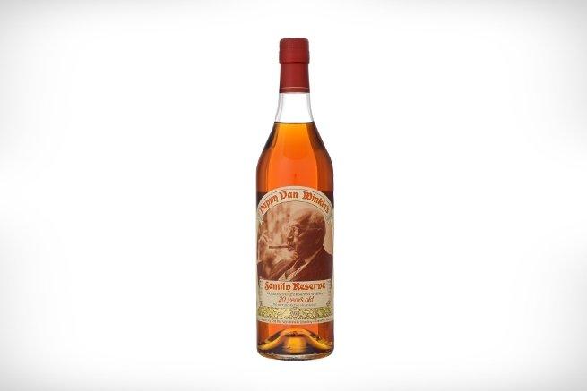 Pappy Van Winkle, el bourbon que sobrevivió a la Ley Seca