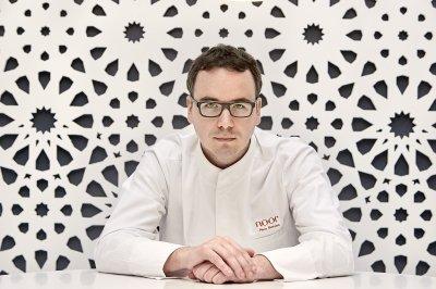 Noor, la cocina contemporánea andalusí de Paco Morales