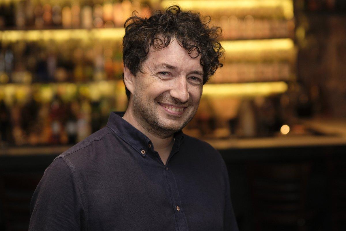 Nico Bour, días de vino, buen producto y emociones