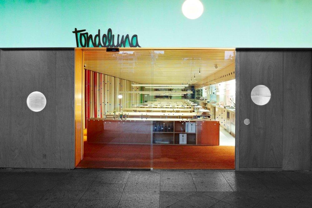 Tondeluna, el 'gastrobar' de Logroño