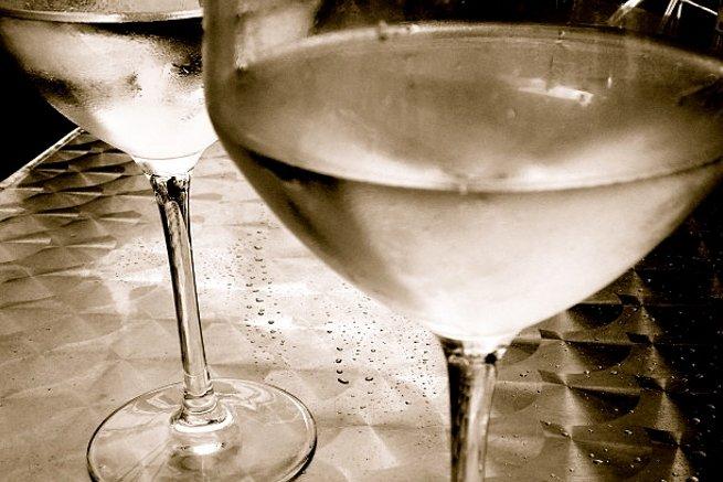 El vino y la maldita temperatura ambiente