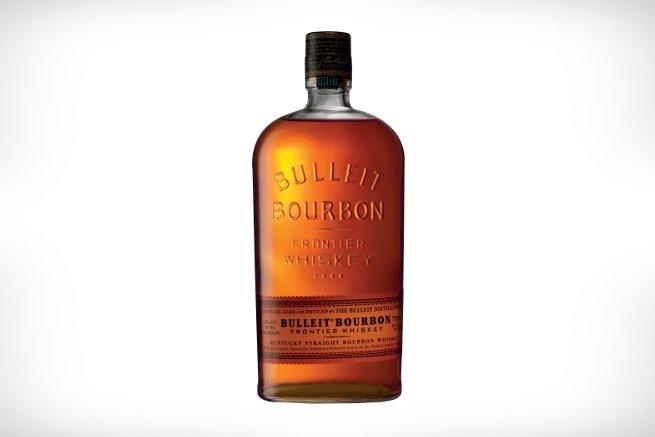 Bulleit Bourbon, el whiskey que nació dos veces