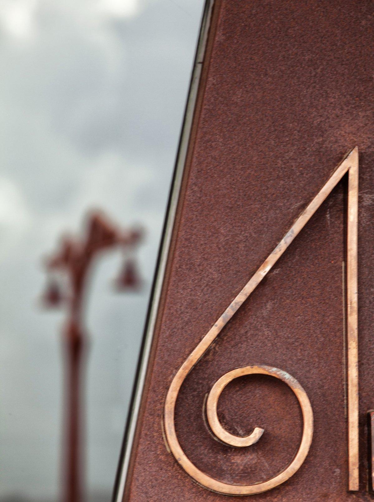 Emblema del restaurante Alborada