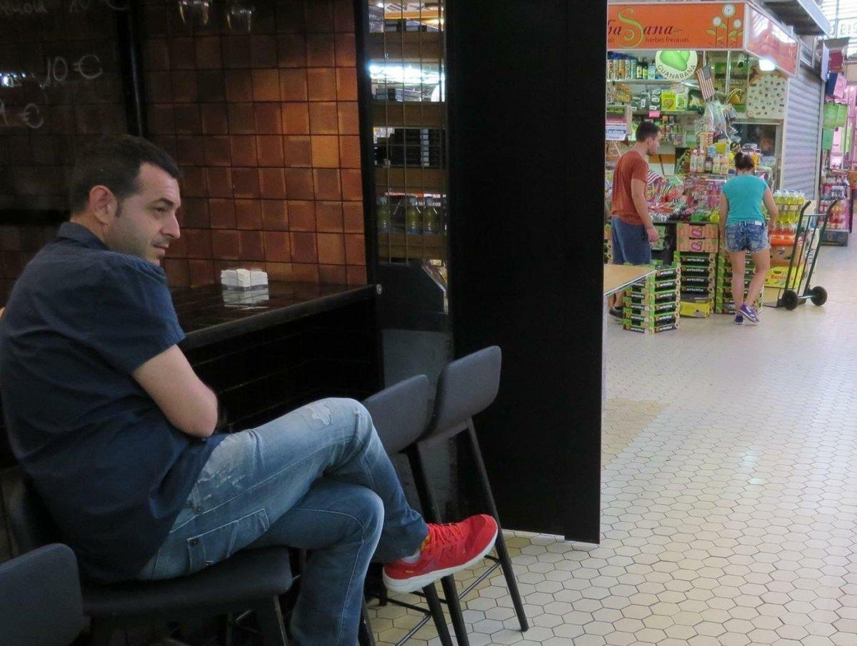 Entrevista a Camarena