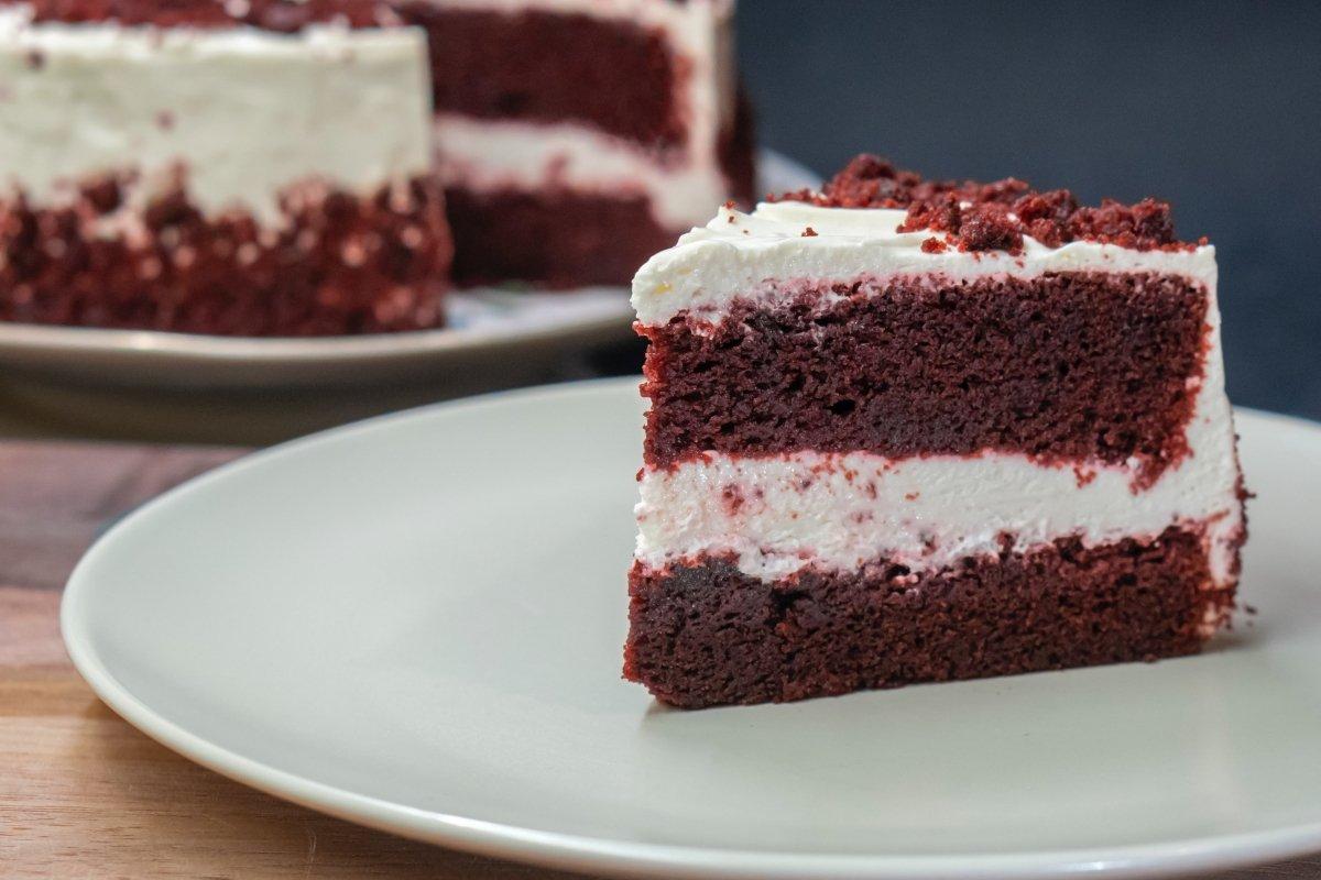 Es el ingrediente principal de la famosa tarta red velvet