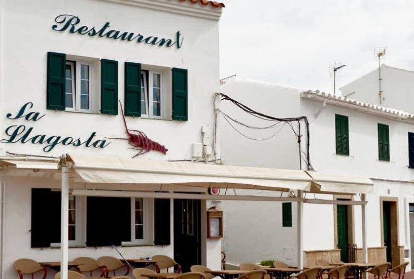 Sa Llagosta, el sabor de las aguas baleáricas