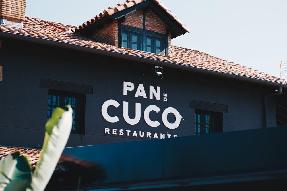 Pan de Cuco, la juventud de las casas de comidas