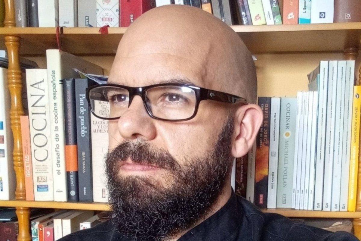 Fédor Quijada, un activista de lo sencillo