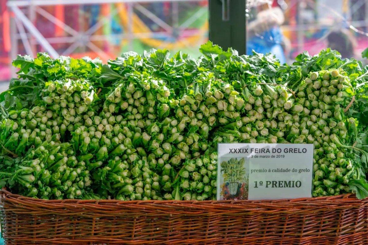 Grelos, la hortaliza de la huerta gallega