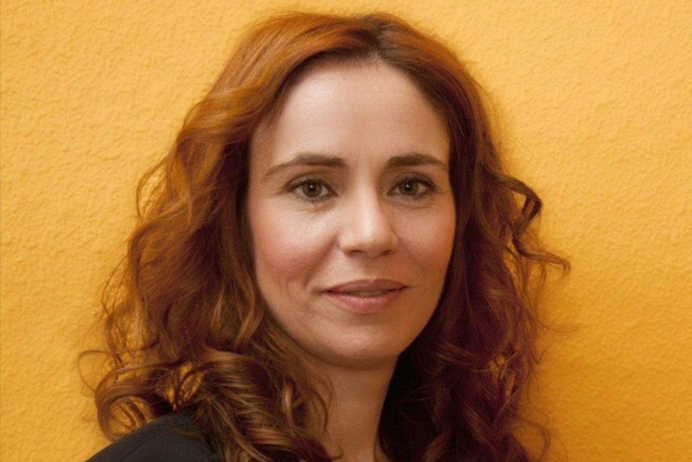 Ángela Quintas, entre la nutrición y la radio