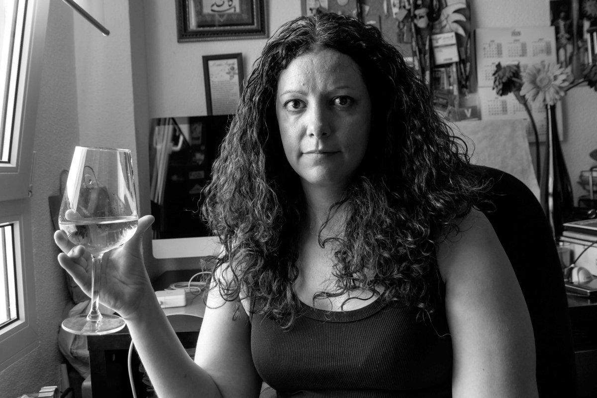 María Ángeles Fernández, letras con sabor tradicional