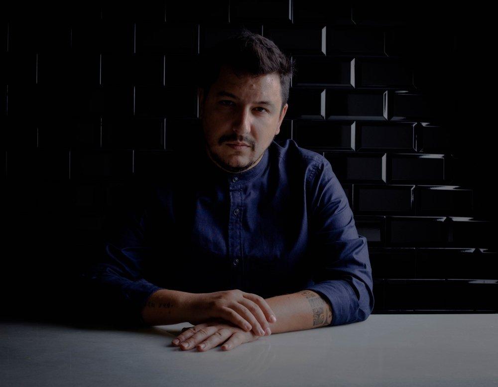 Mario Payán, honestidad y confianza en el chef